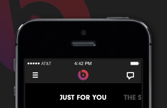 Apple's Beats Music