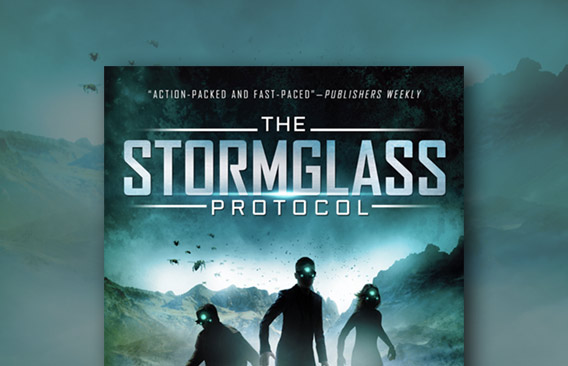 The Stormglass Protocol